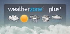 weather zone app