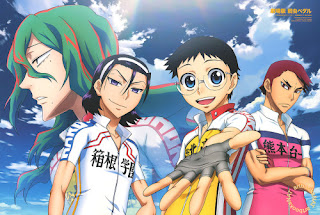 Yowamushi Pedal Movie