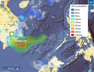 10 tổng kết, nhận định của chuyên gia sau khi bão USAGI đổ bổ vào Việt Nam
