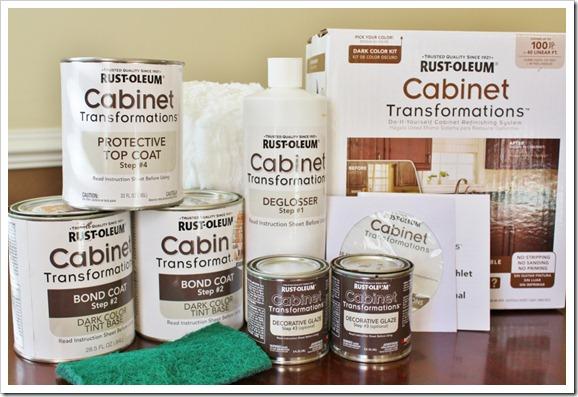 Rust-oleum Cabinet Transformations kit  (1024x683)