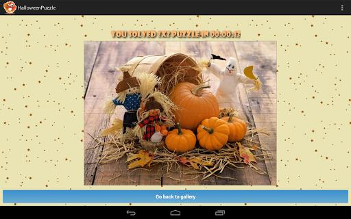 玩解謎App|Halloween Puzzle免費|APP試玩