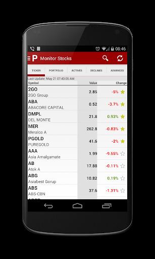PSE Finance Pro