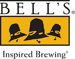 Logo of Bell's Harry Magills Spiced Stout
