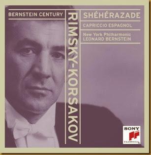 Sheherazade Bernstein