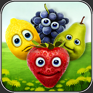 Fruit Mill for PC and MAC
