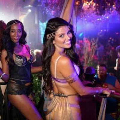 Experience Playboy's legendary Midsummer Night's Dream party at Marquee Las Vegas MSND16