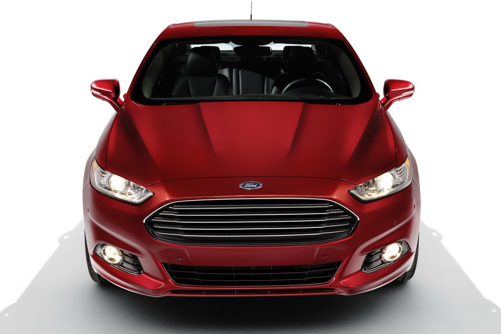 New Ford Fusion 2013 Price with hybrid and Plug-in hybrid model options