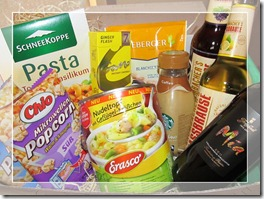 Brandnooz Box September 2012