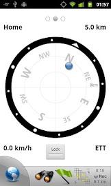 Maverick: GPS Navigation Screenshot 4