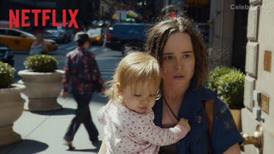 You can now watch TALLULAH on Netflix  AllisonJanney Sian Heder