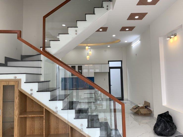 Bán nhà chính chủ phường Trường Thọ Quận Thủ Đức, hẻm 2 xe tải, nhà 1 trệt 2 lầu 4 phòng ngủ diện tích 87,5 m2, giá 5,99 tỷ-4