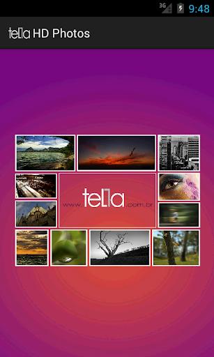 Tella HD Wallpaper - NotFree