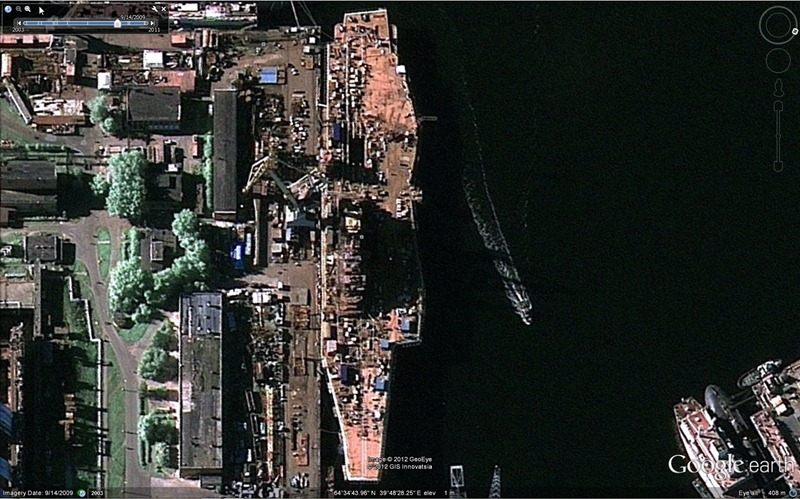 Satellite-Image-INS-Vikramaditya,-Indian-Navy-Aircraft-Carrier-08