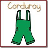 Corduroy Bear printables