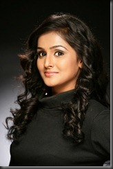 Remya Nambeesan New Photoshoot Stills