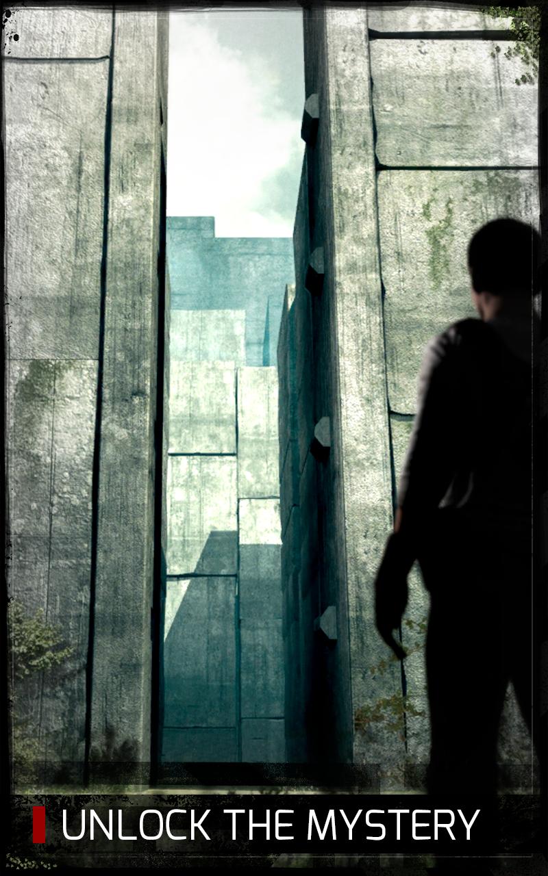 The Maze Runner screenshot #15
