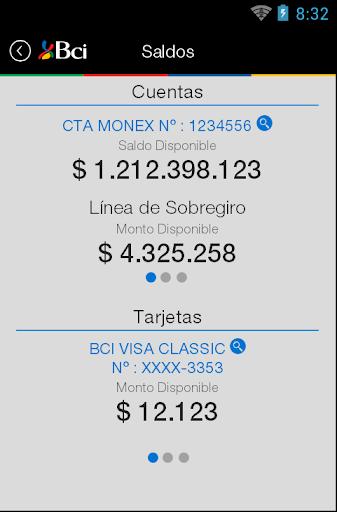 【免費財經App】Bci Banca Privada-APP點子