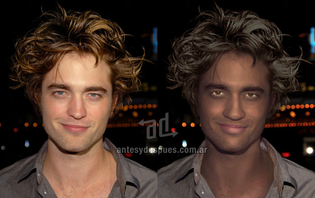 The Dark Side of Robert Pattinson