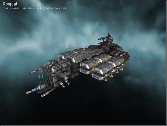 All about Mining Ships From The Venture To The Rorqual Inn