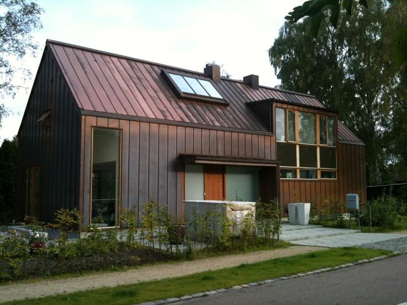 Storslået FruForstad: Kobbertagrender XB57
