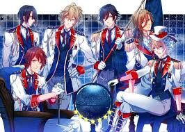 Uta no Prince Sama SS2 - Anime Uta no☆Prince-sama♪ Maji Love 2000% VietSub