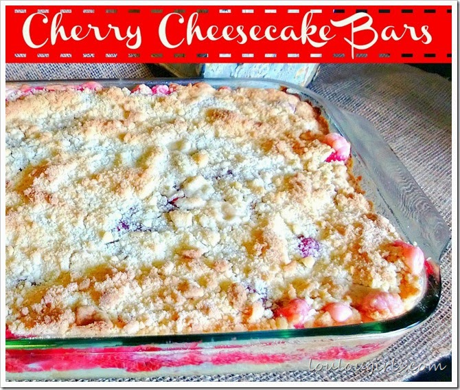 cherry cheesecake bars 3