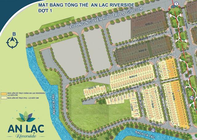 Bán đất thổ cư Huyện Bình Chánh, ngay Trung Tâm Hành Chính của Huyện Bình Chánh, giá 32 triệu/m2:-4