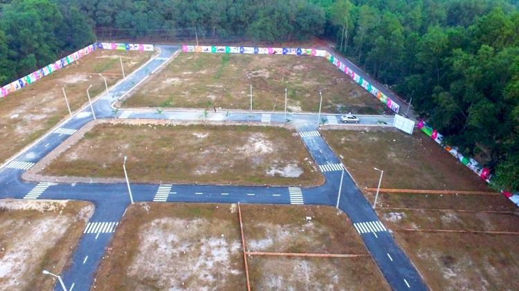 Chậm nhất trong quý 1/2019 sẽ có mặt bằng dự án Sân bay Long Thành-5