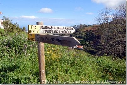 5425 La Laguna-Vueltas Acero-Firgas