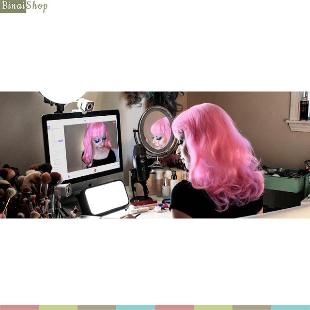 Logitech StreamCam - Webcam Livestream Chuyên Nghiệp