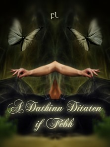 A Dathinn Ditaten if Fébh Cover
