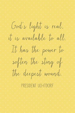 God's light