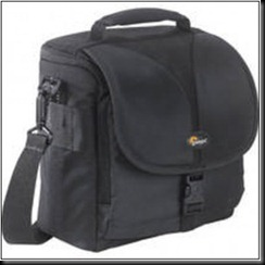 Ron Recommends Think Tank Photo Bags over LowePro and Tarmac