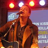 Korkeasaaren Kissojen yön Amur-festarit 2.9.2011 / Amur-festival at Korkeasaari zoo