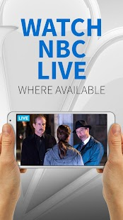 NBC - screenshot thumbnail