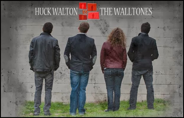 Huck Walton and the Walltones