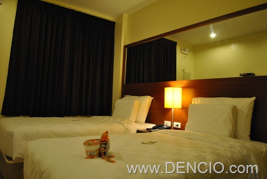 Go Hotels Bacolod Review 14