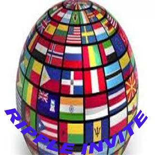 RIPPLE INTERNATIONAL INVITE