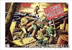 P00051 - El Cabo Malacara v5 #100