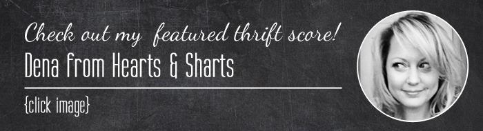 Thrift Score Thursday Dena