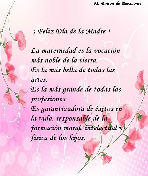 Pasion Por El Tejido Felicidades A Todas Las Mamitas