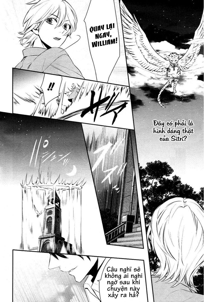 Makai Ouji: Devils and Realist Chap 014