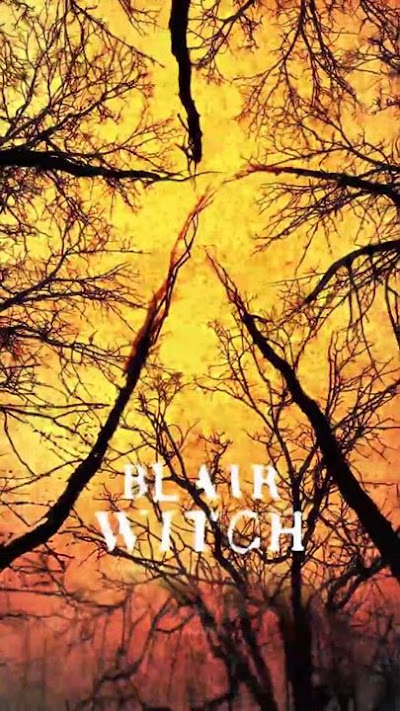 Do you believe the stories about the BlairWitch Witness the truth in cinemas September 15