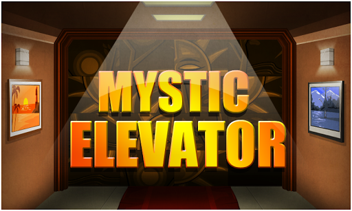 Escape Games Mystic Elevator