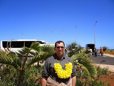 Bine am venit in Mauritius