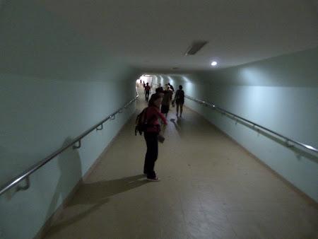 177. intrare tunelele Cu Chi.JPG