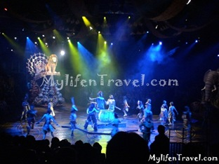 Lion King Disneyland HK 02