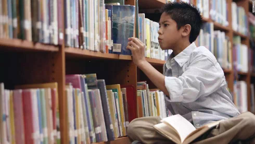 7 lời khuyên kích thích trẻ đọc sách