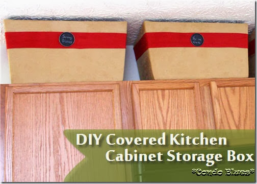 Kitchencabinetstoragebox