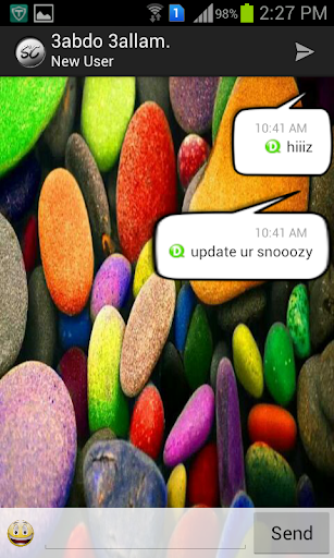 【免費社交App】SnoozyChat-APP點子